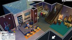 BeAzSims: Preparem-se para as caves no The Sims 4
