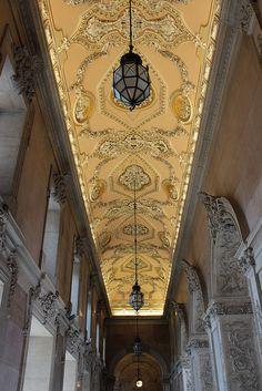The Stockexchange Palace, Porto, found at www.webook.pt  | #Porto #Portugal