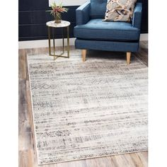 Torino Rug Collection Circles Emerson Decor