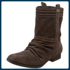 Skechers Hard Core/Lasso, Damen Stiefel - Stiefel für frauen (*Partner-Link)