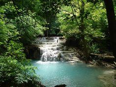 Krushuna Falls - Wikipedia