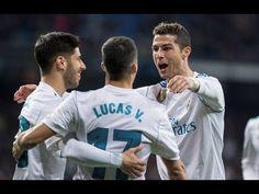 ريال مدريد يحذر باريس سان جيرمان بفوز كاسح على سوسيداد