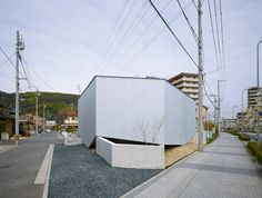 House in Saka|HiroshimaNov.2011