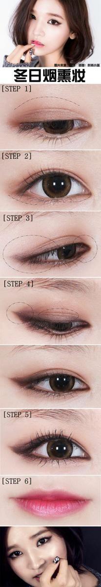 maquillaje4                                                                                                                                                                                 Más