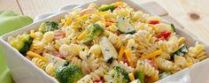 Spring Pasta Salad Recipe | Hidden Valley®
