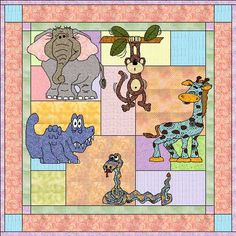 baby quilts patterns - Bing Images