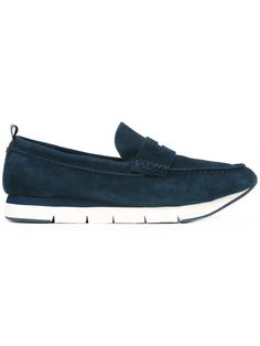 CALVIN KLEIN JEANS CK JEANS - CHUNKY LOAFERS . #calvinkleinjeans #shoes  #flats