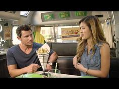 """Lay's """"Do Us A Flavor"""" Finalists Are Making Me Hungry [Video]"""