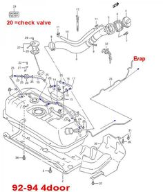 Honda Crv Engine Diagram Unlimited Wiring Diagram 2004