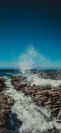 Laguna Beach iPhone X wallpaper - Best of Wallpapers for Andriod and ios Iphone Wallpaper Ocean, Back Wallpaper, Summer Wallpaper, Scenery Wallpaper, Aesthetic Iphone Wallpaper, Nature Wallpaper, Wallpaper Backgrounds, Aesthetic Wallpapers, Ocean Backgrounds
