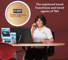The registered travel franchisees and travel agents of TBA can book Air tickets, bus booking, hotel booking, Holiday packages, Mobile recharge,DTH recharge. know more visit : http://www.starttravelagency.in/
