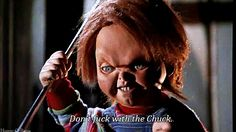 Tiffany And Chucky Tumblr Quotes - Quotes Like