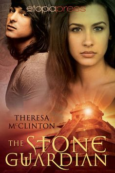 The Stone Guardian a great YA. Check out Theresa McClinton's Sneaky Peek at affairedecoeur.com
