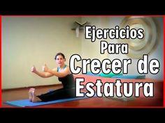 Ejercicios de Yoga para Aumentar la Estatura ~ Como Aumentar de Estatura. http://comosermasalto.tumblr.com
