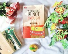 From @tinkeirbell - [IG Book Review]  Judul: When Love Is Not... IFTTT Tumblr