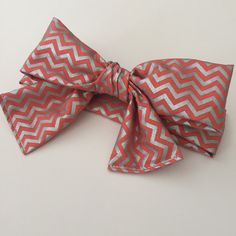 Baby Headwrap, Coral and Silver Chevron, Headwrap, Baby Girl Headwrap, newborn Headwrap, boho Headwrap, Toddler Headwrap, Infant Headwrap by KristelSummer on Etsy https://www.etsy.com/listing/248368732/baby-headwrap-coral-and-silver-chevron