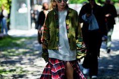 Copenhagen Fashion Week: Die Streetlooks
