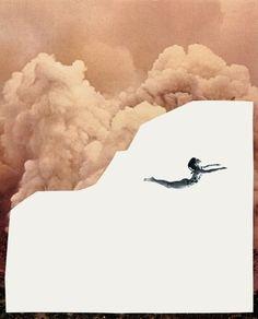 Beth Hoeckel — Sky Dive