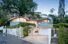 Kelly Osbourne just sold her Hollywood Hills, California, cottage for $1.3 million