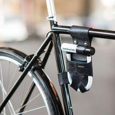 Funda de candado U-Lock para marco de bicicleta  http://followtheforest.com/bike-stuff/153-funda-de-candados-u-lock-para-marco-de-bicicleta.html