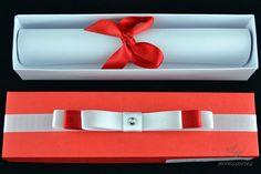 Wedding Invitation or Partecipation card Model by AccessoriesJB