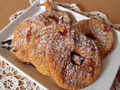Citromhab: Bundás alma Something Sweet, Sweet Life, Minion, Soul Food, Doughnut, French Toast, Sweets, Cookies, Baking