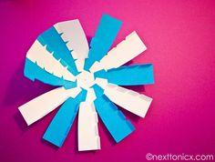 Paper Tea Cup 1