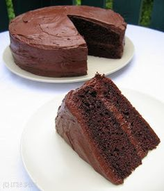 Suitable For Consumption: Chocolate Mayo Cake