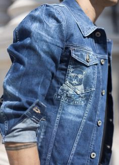 Pepe Jeans London Custom Studio by Atelier des Jeunes in Madrid and Barcelona