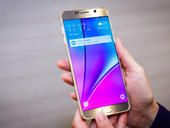 Though Samsung's latest Galaxy Note has the same screen size and resolution of its predecessor, the display performance shows significant improvement, says screen tester DisplayMate. #Samsung #GalaxyNote5 #AndroidM #LG #Sony #Microsoft #Apple