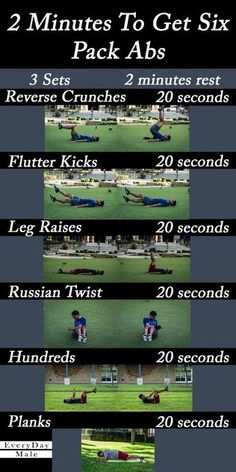 Effective Ab Workouts, Easy At Home Workouts, Ab Workout At Home, Great Ab Workouts, Fitness Workouts, Abs Workout Routines, Fitness Abs, Health Fitness, Mens Fitness