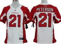 Cheap NFL Jerseys Wholesale - 1000+ ideas about Patrick Peterson on Pinterest