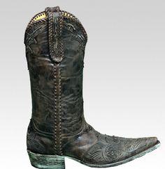 Old Gringo Men's Boots | Preview Diaz - M530-2 image 5