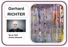 Gerhard Richter - Portrait d'artiste
