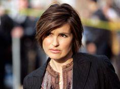 Olivia Benson | Detective Olivia Benson | Photo Galleries | Law & Order: SVU | USA ...