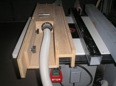 Want to build table saw/router fence.-001.jpg