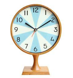 Amazon|ACME Furniture UTILITY CLOCK|置き時計・掛け時計 オンライン通販