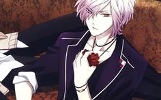 Diabolik Lovers ~ Diabolik Lovers Do-S Vampire Vol.2 Subaru Sakamaki/Translation ~ (click on site to get you there not picture.) http://diabolik-lovers.wikia.com/wiki/Diabolik_Lovers_Do-S_Vampire_Vol.2_Subaru_Sakamaki/Translation