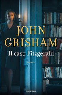 Vivo perché leggo: Il caso Fitzgerald a cura di Katia Fortunato