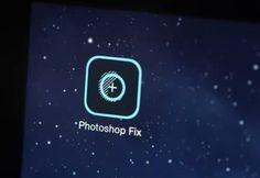 Adobe disponibiliza Photoshop Fix gratuitamente para iOS