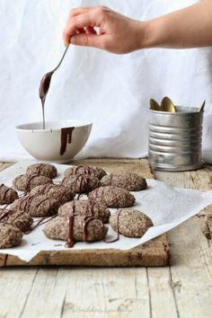 coconut buckwheat biscuits
