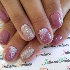 #unhas💅 #nails💅 #unhasdodia #unhasdasemana