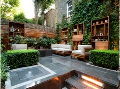 95 Best Patio Deck Hardscape Images Landscaping Small Gardens