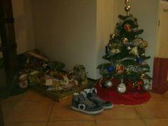 Altra foto arrivata da parte di Chiara! Buon Natale #ebchristmas!!!