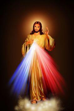 2016-Divine-Mercy-Image-Love-font-b-Jesus-b-font-Christ-Motivational-fabric-silk-font-b.jpg (600×900)
