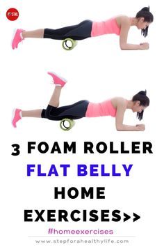 Want some fresh toned ab workouts for flat stomach but want to skip out on the gym? No problem! We all have our favourite places to train and types of home workouts we love. Whether you're looking for easy foam rolling toned abs workouts to do at home with strengthen your core and sculpt your abs & lose belly fat. CHECK THESE GREAT WORKOUTS,Workouts to do at home,workout at home,workout for women,home workouts,motivated to workout,belly fat,workout for beginners,10 minutes foam roller exercises