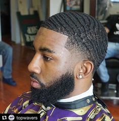 Black Boys Haircuts, Black Men Hairstyles, Afro Hairstyles, Haircuts For Men, Men's Haircuts, Waves Hairstyle Men, Waves Haircut, Undercut Hairstyle, Haircut Short