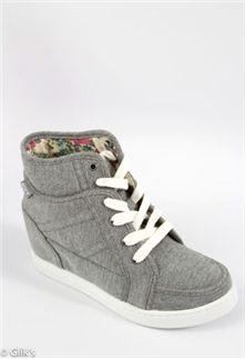 Roxy Alexa Sneaker Wedge