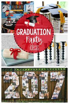 Graduation Party Ide