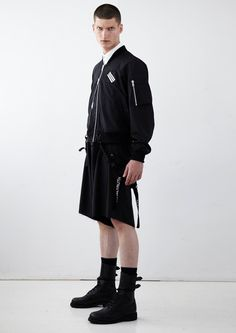 Dazed Digital | EXCLUSIVE: KOMAKINO Menswear S/S13